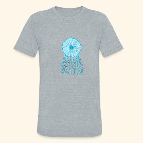 Catcher - Unisex Tri-Blend T-Shirt