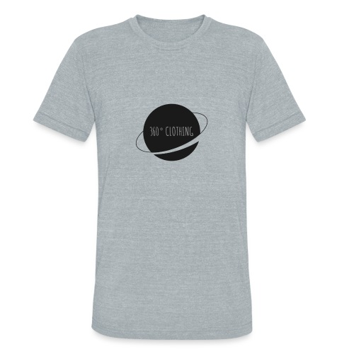 360° Clothing - Unisex Tri-Blend T-Shirt