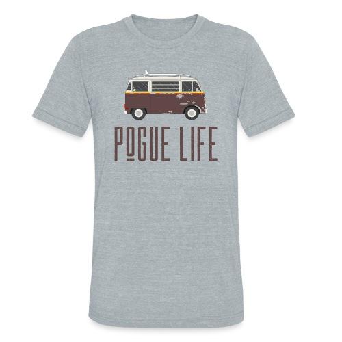 Pogue Life - Unisex Tri-Blend T-Shirt