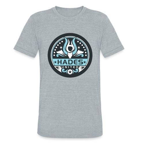 Tshirt BW Round png - Unisex Tri-Blend T-Shirt