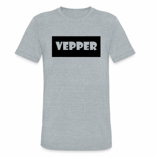 Vepper - Unisex Tri-Blend T-Shirt
