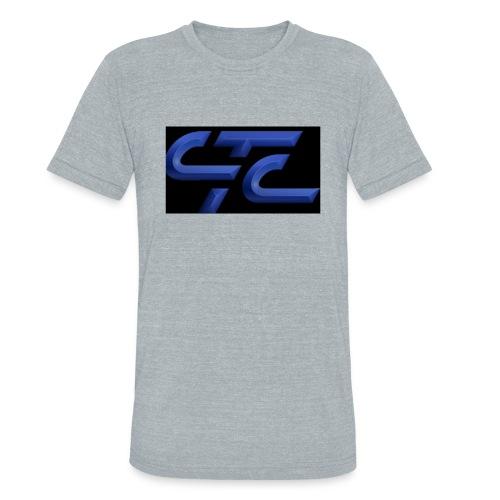 4CA47E3D 2855 4CA9 A4B9 569FE87CE8AF - Unisex Tri-Blend T-Shirt