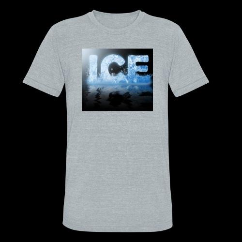 CDB5567F 826B 4633 8165 5E5B6AD5A6B2 - Unisex Tri-Blend T-Shirt