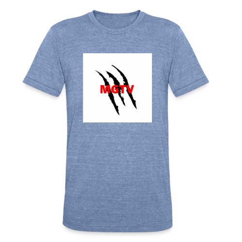 MGTV merch - Unisex Tri-Blend T-Shirt