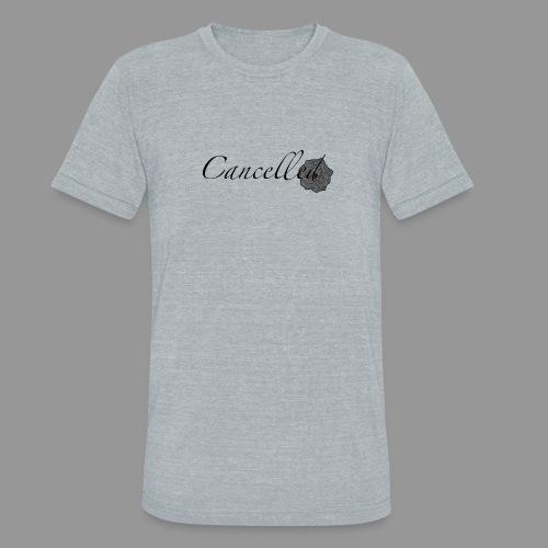 Cancelled - Unisex Tri-Blend T-Shirt