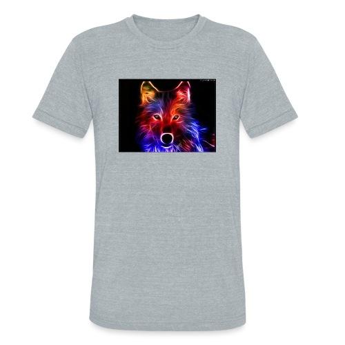 Screenshot 20171205 025459 - Unisex Tri-Blend T-Shirt