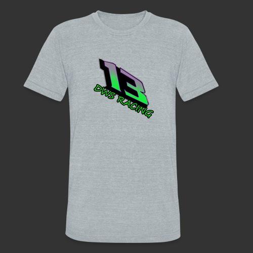 13 copy png - Unisex Tri-Blend T-Shirt