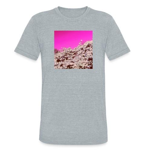 Late Enough EP Cover - Unisex Tri-Blend T-Shirt
