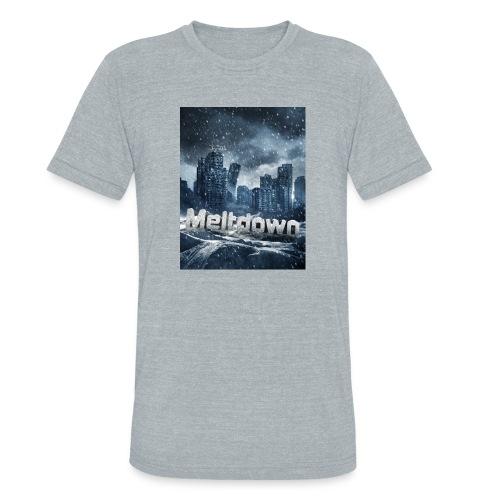 EoW Meltdwon - Unisex Tri-Blend T-Shirt