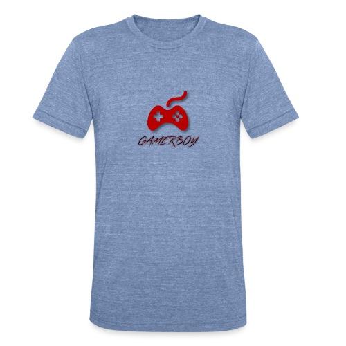 Gamerboy - Unisex Tri-Blend T-Shirt