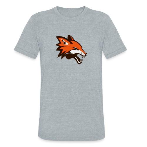 The Australian Devil - Unisex Tri-Blend T-Shirt