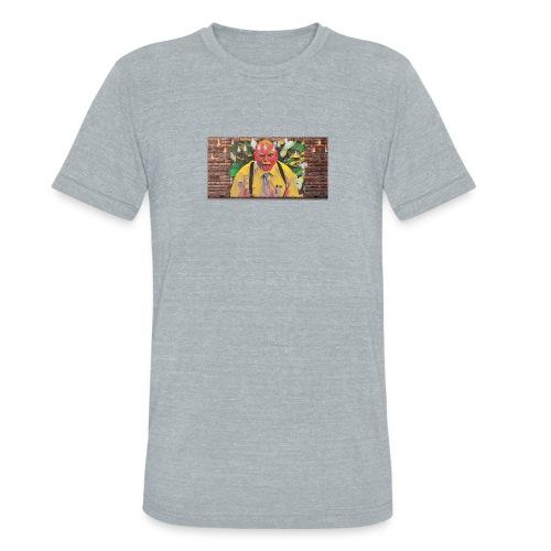 Dr Kelsey - Unisex Tri-Blend T-Shirt