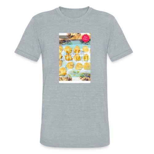 Best seller bake sale! - Unisex Tri-Blend T-Shirt