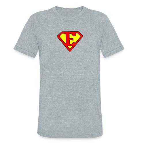 super E - Unisex Tri-Blend T-Shirt