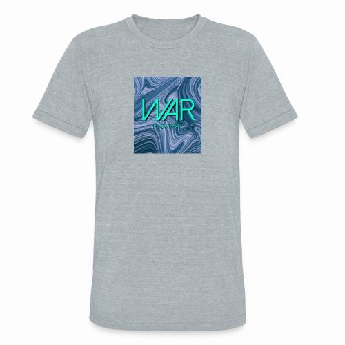 War Fuck That. - Unisex Tri-Blend T-Shirt