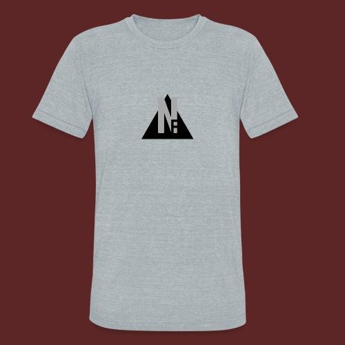 Basic NF Logo - Unisex Tri-Blend T-Shirt