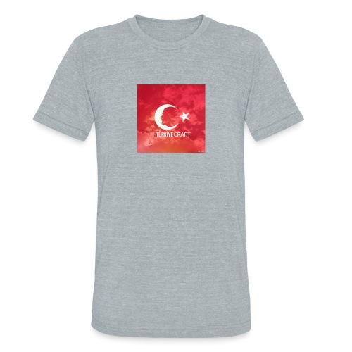 TurkiyeCraft - Unisex Tri-Blend T-Shirt