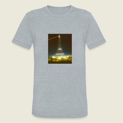 vintage - Unisex Tri-Blend T-Shirt