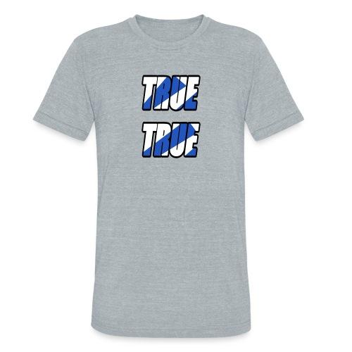 EVANSAYING - Unisex Tri-Blend T-Shirt