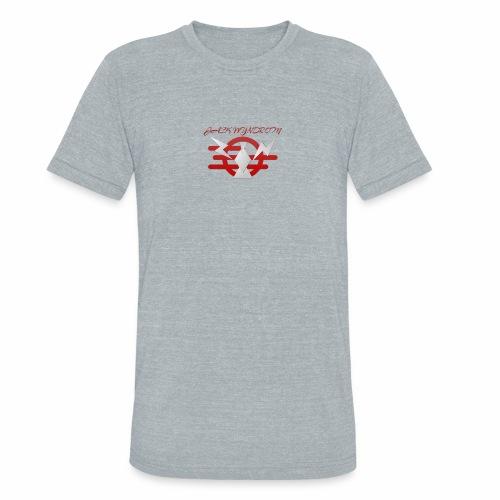 Thunderbird - Unisex Tri-Blend T-Shirt