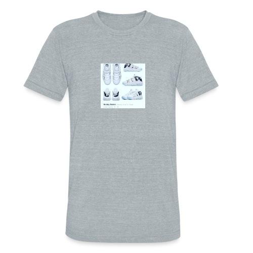04EB9DA8 A61B 460B 8B95 9883E23C654F - Unisex Tri-Blend T-Shirt