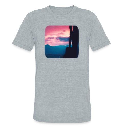Longing - Unisex Tri-Blend T-Shirt