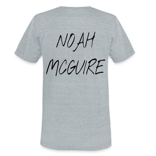 Noah McGuire Merch - Unisex Tri-Blend T-Shirt