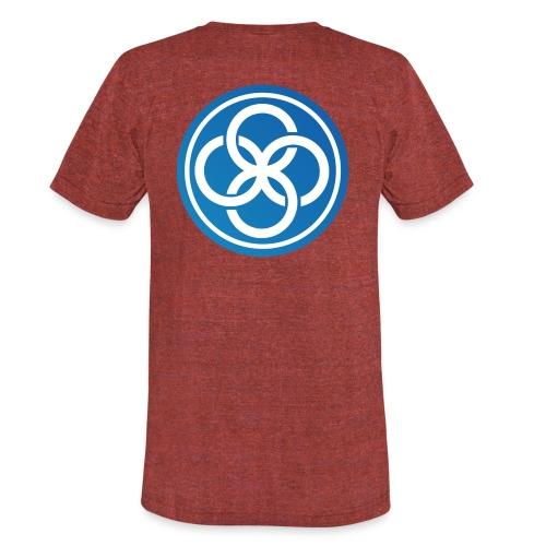 The IICT Seal - Unisex Tri-Blend T-Shirt
