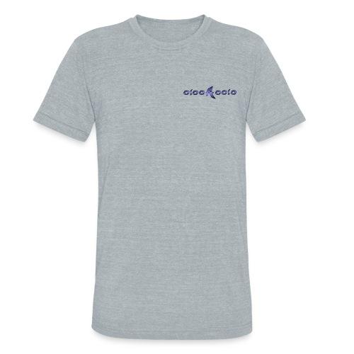 Banner Black - Unisex Tri-Blend T-Shirt