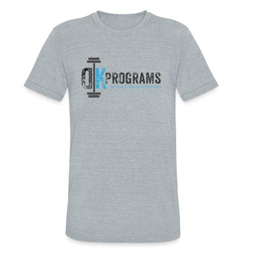 Portable Network Graphics image DF2C051FD5B7 1 png - Unisex Tri-Blend T-Shirt