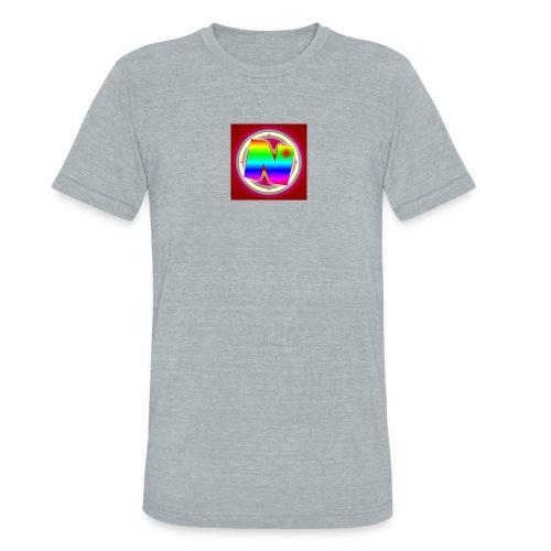 Nurvc - Unisex Tri-Blend T-Shirt