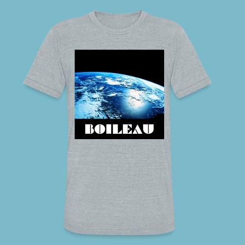 13 - Unisex Tri-Blend T-Shirt