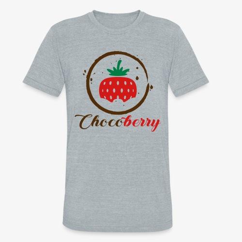 Chocoberry - Unisex Tri-Blend T-Shirt