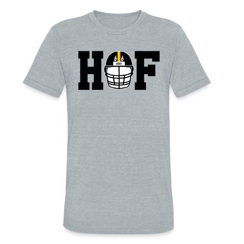 HOF 66 (On Light) - Unisex Tri-Blend T-Shirt