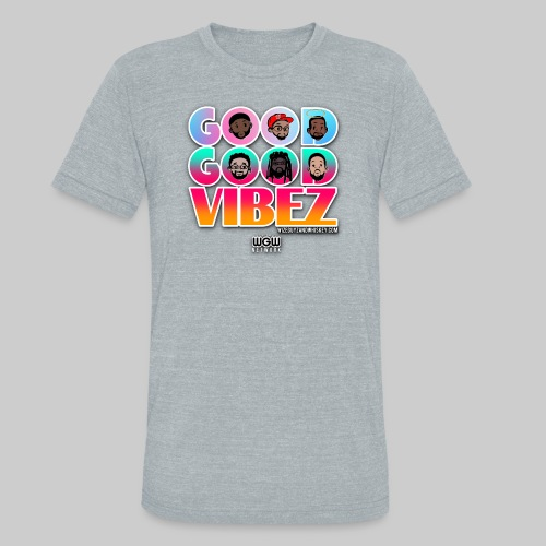 GGVz - Unisex Tri-Blend T-Shirt