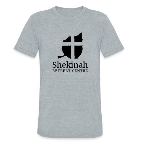Shekinah Retreat Centre Shop - Unisex Tri-Blend T-Shirt