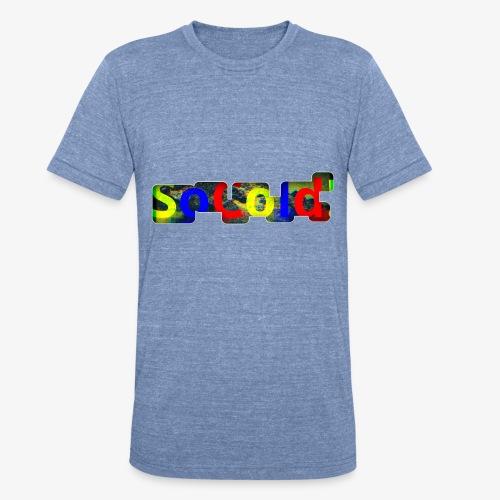 So Cold - Unisex Tri-Blend T-Shirt