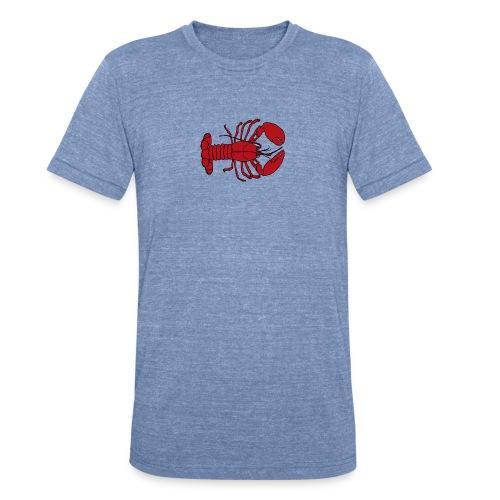 W0010 Gift Card - Unisex Tri-Blend T-Shirt
