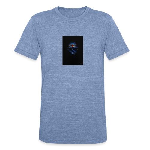 shiva - Unisex Tri-Blend T-Shirt