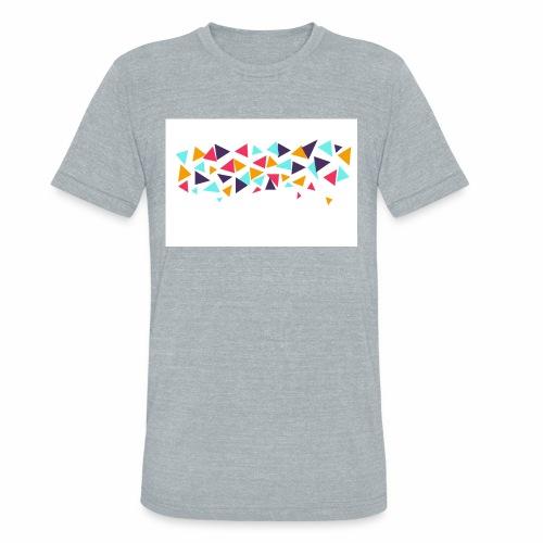 T shirt - Unisex Tri-Blend T-Shirt