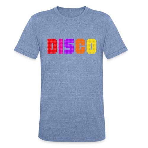 disco - Unisex Tri-Blend T-Shirt
