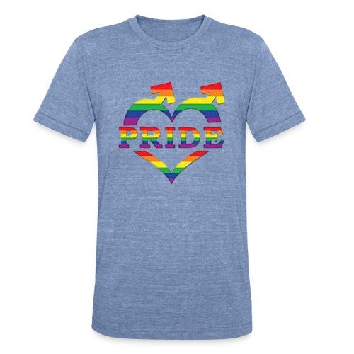 Pride - Unisex Tri-Blend T-Shirt