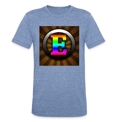Eriro Pini - Unisex Tri-Blend T-Shirt