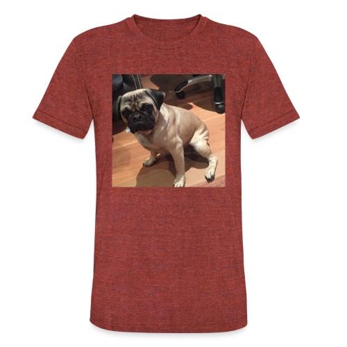 Gizmo Fat - Unisex Tri-Blend T-Shirt