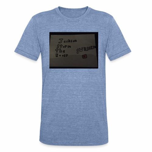 stormers merch - Unisex Tri-Blend T-Shirt