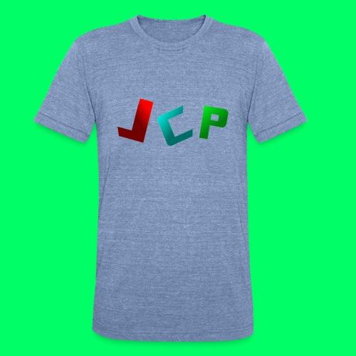JCP 2018 Merchandise - Unisex Tri-Blend T-Shirt
