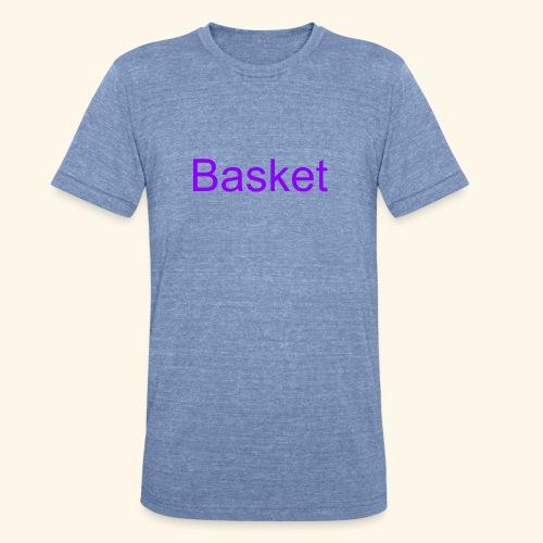 merch - Unisex Tri-Blend T-Shirt