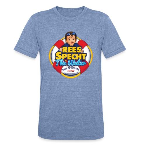 RSTWHIGH - Unisex Tri-Blend T-Shirt