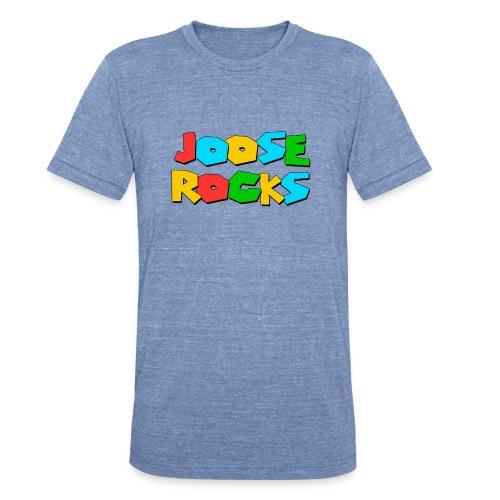 Super Joose Rocks - Unisex Tri-Blend T-Shirt