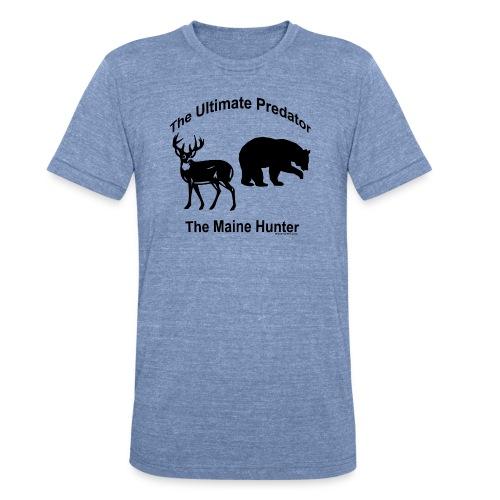 Ultimate Predator - Unisex Tri-Blend T-Shirt